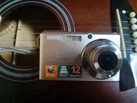 Kamera Digital BenQ