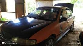 Timor DOHC 1997