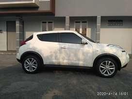 Nissan Juke 2012 Putin automatic plat D