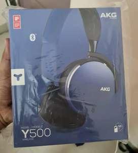Samsung AKG Y500 bluetooth Wireless headphone