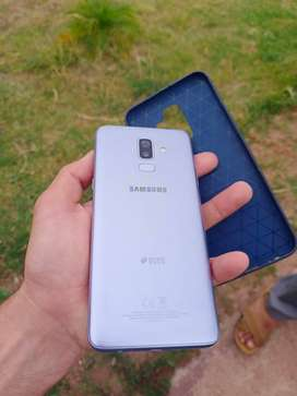 Samsung J8 Exchange possible