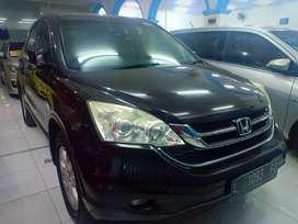 Honda CR-V 2.0 Manual Thn,2011 termurah(Faiz)