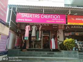 Required Tailor for Ladies Boutique in Katraj