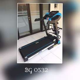 Treadmill Elektrik Osaka // Enziey ST 11R58