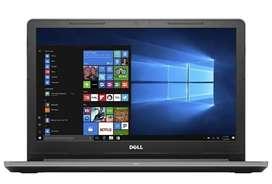 DELL Vostro 15 Core i3 7th Gene - (4 GB/1TB HDD/ Windows 10 Home) 3568