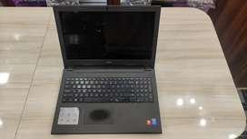Dell inspection vestro 15