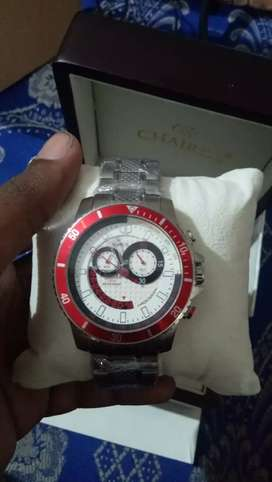 Watch selling
