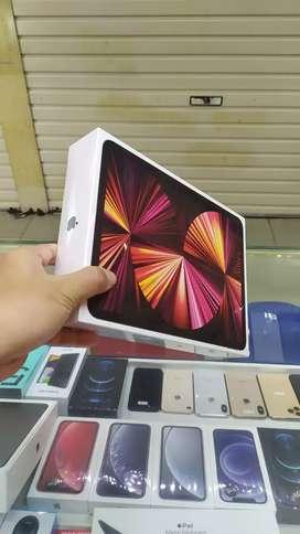 KRedit iPad Pro 11in 128GB M1 Proses Mudah dan Singkat.