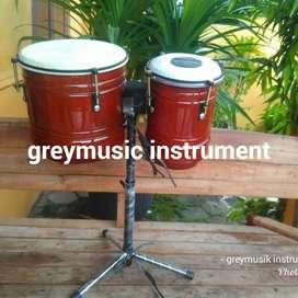 Ketipung greymusik seri 2503
