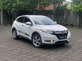 Honda Hrv E CVT AT 2016