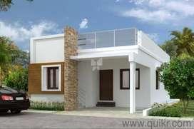 RTO OFFICE NEAR Villa For sale 2BHK