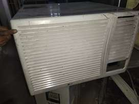 All type of Air condition like new condition with warrenty window ac