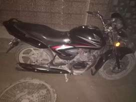 I want new bike