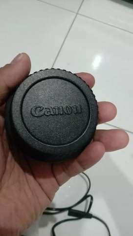 Canon EOS 1100D kondisi Ciamik