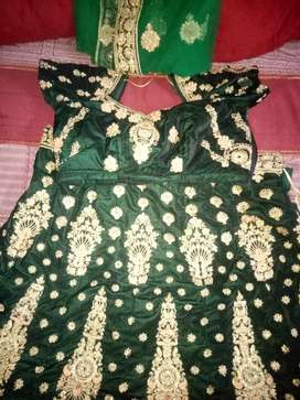 Ashok Vihar Delhi very good condition new brand lehenga