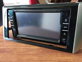 Head Unit Monitor Mobil Nissan New Livina