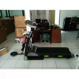 treadmill elektrik paris 2.5hp AN-320 electric treadmil