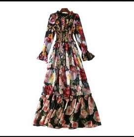 Maxi dress import