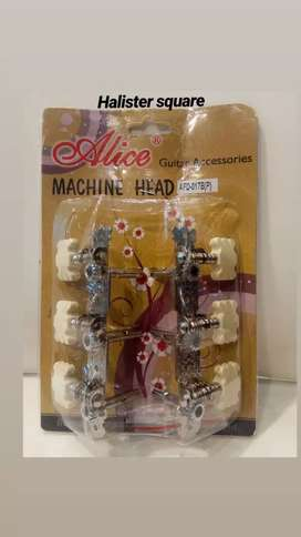 Alice Machine Head Accoustic AFD-017BP