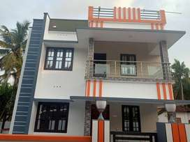 Villa for Sale at Vetturoad,Trivandrum