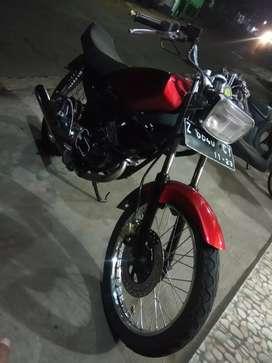 Yamaha rx king 2003