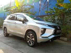 Mitsubishi Xpander 2018 Exceed 1.5 A/T mulus pajak hidup