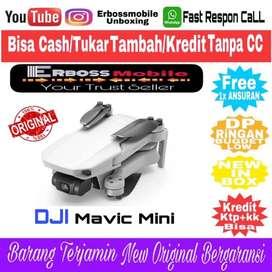 DJI Mavic Mini New Resmi TAM Bisa Cash/Kredit/TT Bisa DP900RB