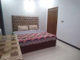 Bahria town  furnished house for rent