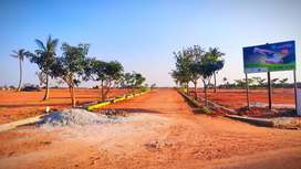 Residential plots Available at Jangamakotte