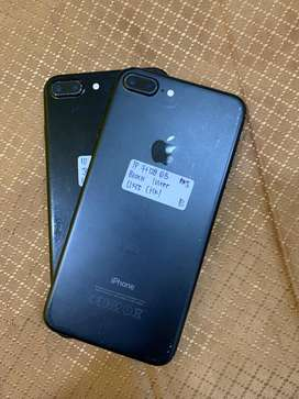 Iphone 7+128gb Inter