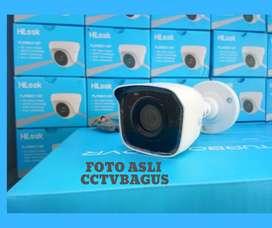 CAMERA CCTV OUTDOOR HILOOK 1080 2MP