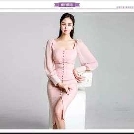 Dress Wanita kawalita premium