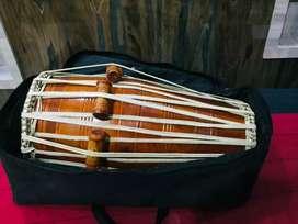Music Instrument Pakhwaj