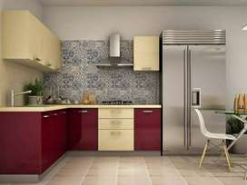 All types moduler kitchen farnichar