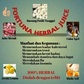 Herbal Juice 100%