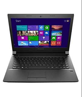 Lenovo B40-80 (80F6) Laptop (Core i3 5th Gen/4 GB/1 TB/W10/2 GB