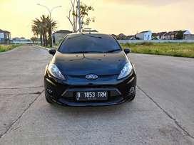 Ccln 2,1 jt.! Kredit murah Ford Fiesta 1.4 L Trend manual 2013