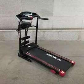 Treadmill elektrik 3 fungsi TL629