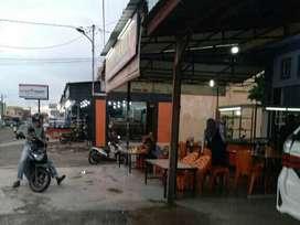 toko disewakan di jalan ketapang
