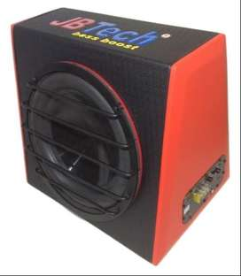 PROMO SPEAKER BASS WOOFER AKTIF JBTECH 12inch include pasang