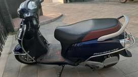 Scooty for sell