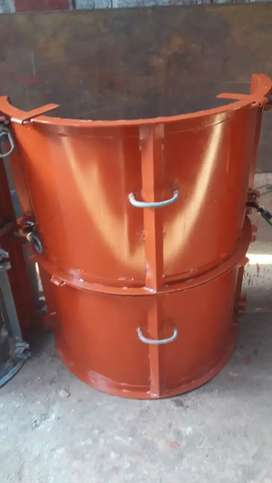 Buis beton diameter 80cm bisa pesan ukuran lain