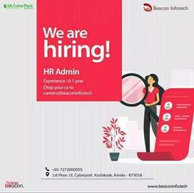 Hiring for Delevery executive