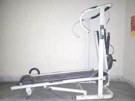 Treadmill  rs.2000