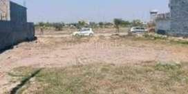 500gaj plot at 7500 per gaj. Urgent need of money