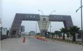 FDA City Faisalabad 1 Canal Block A3