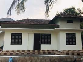 1 BHK for rent (only for Family)