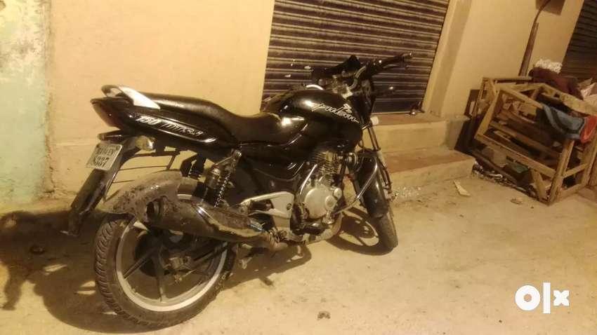 Bajaj Pulsar 150cc Dtsi for immediate selling 0