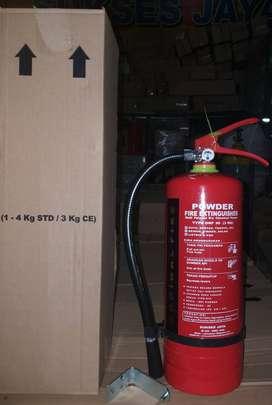 Tabung Pemadam Api APAR Alat pemadam kebakaran_fire Extinguisher