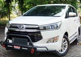 2018 Innova V Diesel Automatic Nol Spet, KM 29rb, Rawat Nasmoco, Istmw